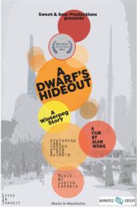 A Dwarf's Hideout (2016) – Alan Wong